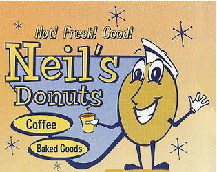 Neil's Donuts