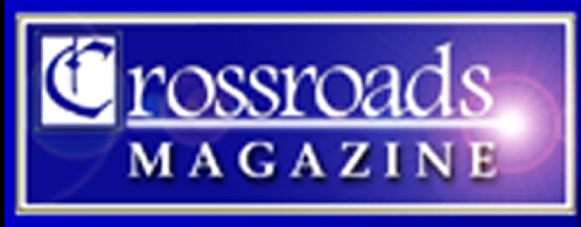 Office of Radio & Television Crossroads Magazine Page